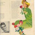1948 Avon cosmetics      ad (#  1963)