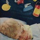 1962  Avon cosmetics      ad ( # 654)