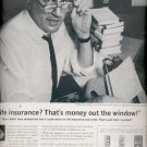 1964  Mutual of New York    ad (#5707)