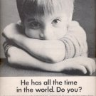 1964 Aetna Life Insurance   ad (#5432)