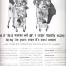 1960  The Equitable Life Assurance Society  ad (#5367)