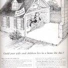 1960 Metropolitan Life Insurance Company  ad (# 5359)
