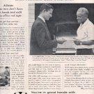 1960 Allstate Insurance Company ad ( #2520)