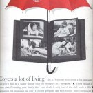 1960 The Travelers Insurance companies   ad (# 4524)