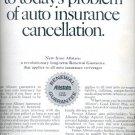 1967  Allstate Auto Insurance  ad (#4265)