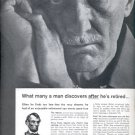 1961  The Lincoln National Life Insurance  ad (#4283)