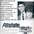 1967 Allsate Insurance Companies  ad (#4305)