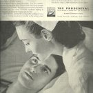 1945  Prudential Insurance Company ad (# 3277)
