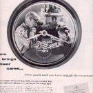1960 New York Life Insurance Company ad (#  2417)