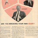 1960  Metropolitan Life Insurance ad (#  1631)