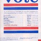 1960  Metropolitan Life Insurance ad (  # 1705)