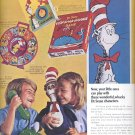 Nov. 13, 1970   Mattel Dr. Seuss toy   ad  (#1574)