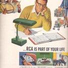 June 6, 1964    -  RCA Eelctronics     ad  (#1507)