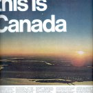 Nov. 19, 1966  - World, this is Canada    ad  (#1142)
