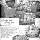 Sept. 15, 1947    Kandell Chintz everglaze      ad  (#6306)