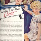 May 31, 1937    Commerical Credit Company      ad  (#6528)