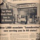 June 2, 1947   Launderette   ad  (#6590)