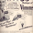 March  13. 1944  Vimms-  Lever Brothers Company     ad  (# 279)
