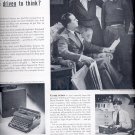 March 3, 1941     Royal Portable Typewriter      ad  (#3477)