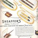 Nov. 24, 1941   Sheaffers Pens   ad  (#2877)