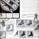 Dec. 1939 Nestor Johnson  skates   ad (#5983)