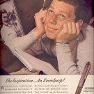 March 13, 1944    Eversharp Skyliner Pen  ad (#258)