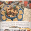June 2, 1947  A & P Super Markets     ad (#6245)