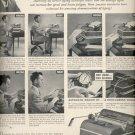 April 21, 1947   Smith-Corona Office Typewriters  ad (#6198)