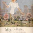 March 3, 1947  Textron, Inc. fabrics    ad (#6161)
