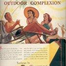 Jan. 16, 1939 General Electric Sunlamps    ad (#6102)