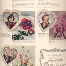 Feb. 6, 1939 Florists' Telegraph Delivery Shops   ad (#6089)