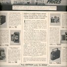 April 24, 1939 Eastman Kodak     ad (#6079)