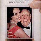 1964 Polaroid Color Pack Camera    ad (#5964)