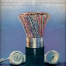 1961 Western Electric Manufacturing and Supply  ad (#5877)