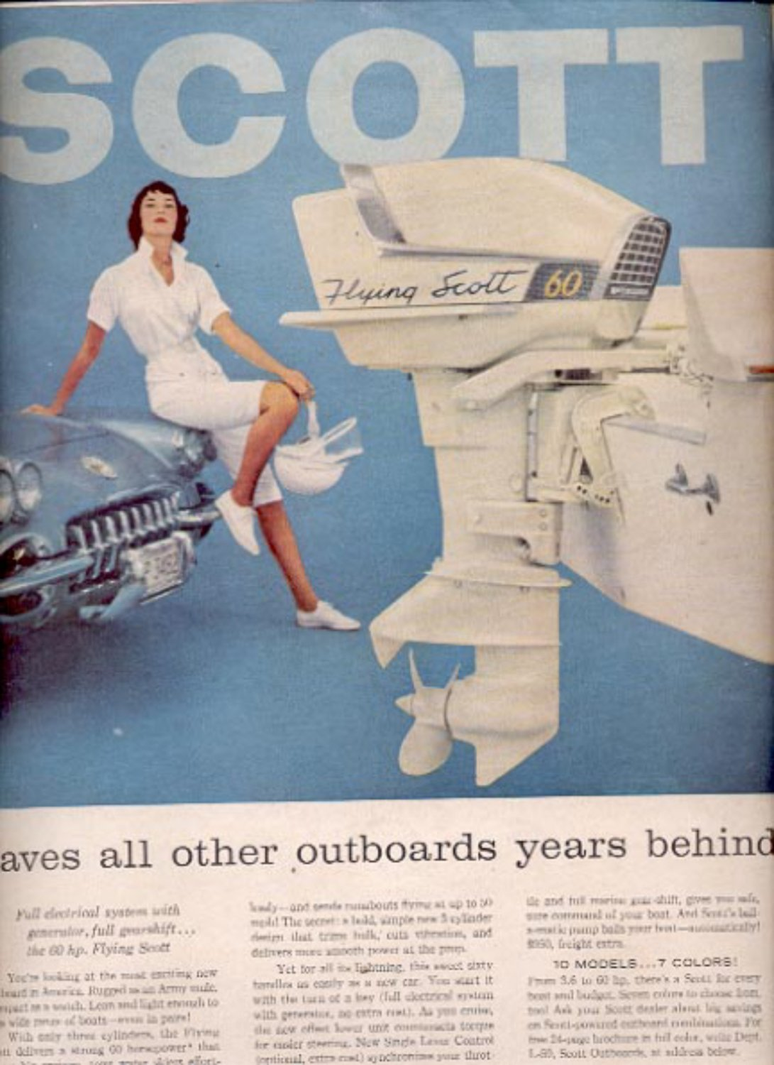 1959   McCulloch Corporation outboards    ad (#5568)