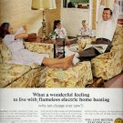 1966  Edison Electric Institute- you live better electrically  ad (#5817)