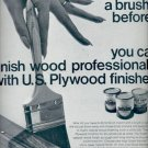 1966  U.S. Plywood Corporation  ad (#5812)