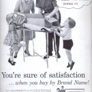1960 Brand Names Foundation, Inc.    ad (#5689)