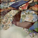 1964  Waverly Bonded Fabrics   ad (#5674)