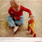 1967   Congoleum-Nairn vinyl floors   ad (#5617)