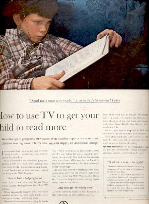 1964  International Paper ad (#5394)