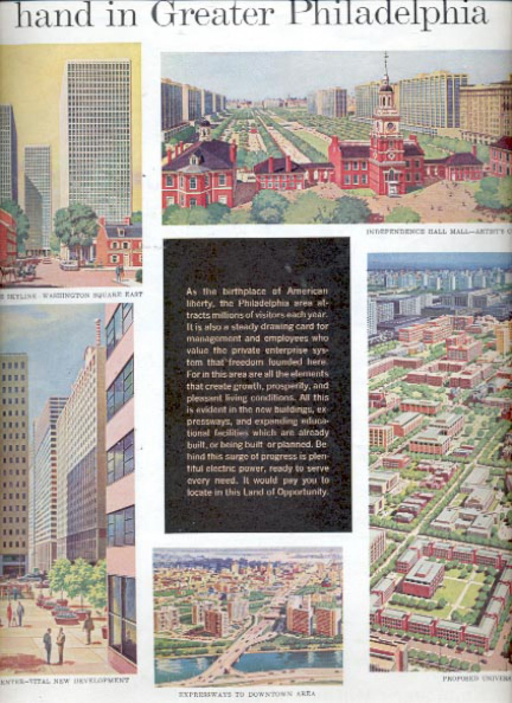 1961 Philadelphia Electric Company  ad (#5384)