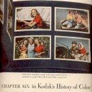 Dec. 1945   Eastman Kodak Company  ad (# 5129)