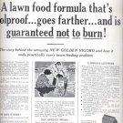 1960 Vigoro Lawn Food  ad (# 5360)