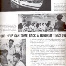 1960  Give to help Launch HOPE ad (# 5061)