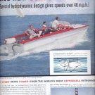 1960  Johnson V-75 Super Sea-Horse V-75  ad (# 5298)
