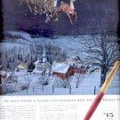 1960 Parker 61 pen ad (# 5278)