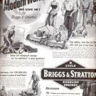 1954  Briggs & Stratton Gasoline engines ad (# 5175)
