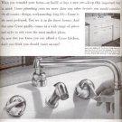 1954   Crane Plumbing and Heating ad (# 5161)