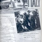 1937  Italian Tourist Information Office   ad (# 5111)